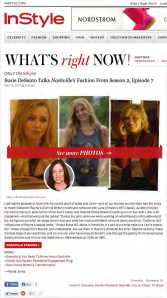 Nashville S2E7 Designer Interview