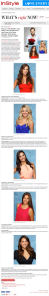5 New Bachelorettes & How they packed - Juan Pablo season