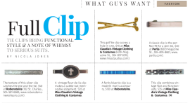 Gambit - Full Clip - CUE Magazine